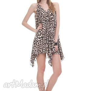 ręcznie wykonane sukienki sukienka nasira