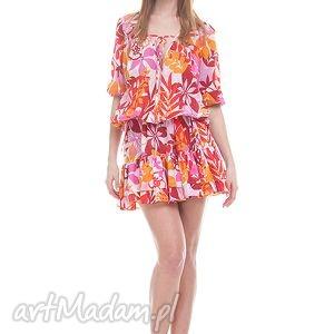sukienka kaidad, moda