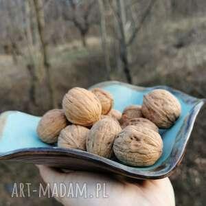 ceramika ceramiczna misa c166, misa, ceramika, miedziana na owoce