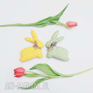 handmade dekoracje daisy i oskar