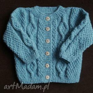 handmade sweterek romby