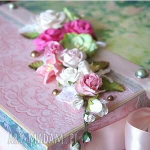 ślub pudełko na koperty, pudełko, dekoracja, drewniane