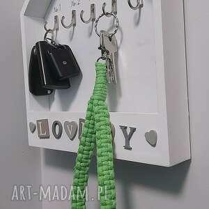 breloki smycz na klucze dłoń, klucze, smycz, brelok do kluczy