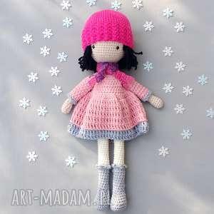 handmade lalki lalka lucynka