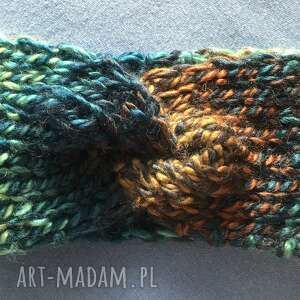 opaska handmade, opaska, turban, kolory, wiosna