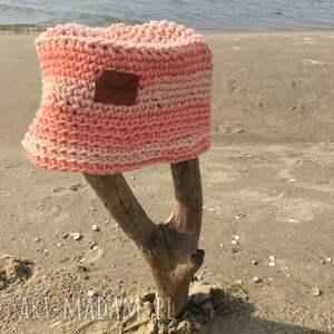 czapki kapelusz czapka, kapelusz, bucket hat, czapka przeciwsłoneczna