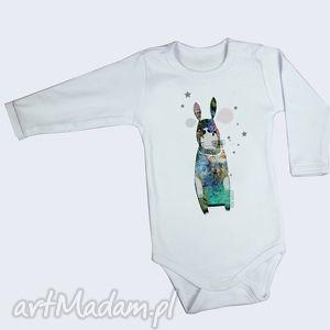 Prezent Body MiMi - prezent dla niemowlaka, body, koszulka, prezent, nadruk