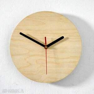 zegar wood clock, zegar, vintage, drewniany, drewno, dom, prezent