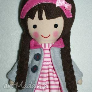 laleczka anna, lalka, zabawka, przytulanka, prezent, niespodzianka, dziecko