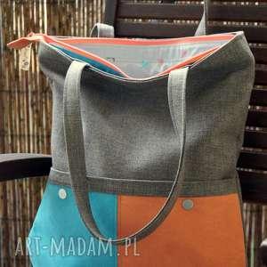 happyart torba na ramię, torba, hobo, ptaszki, prezent, codzienna torebki