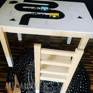 stolik,biurko i krzesełko meble dziecięce stolik i krzesełko, biurko