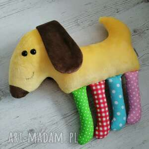 maskotki przytulanka dziecięca pies, poduszka piesek, maskotka piesek
