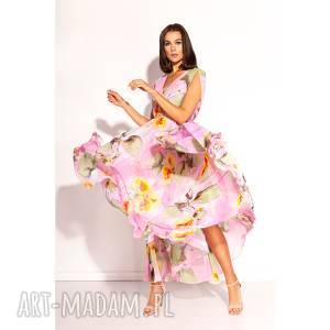 sukienka kela, plażowa