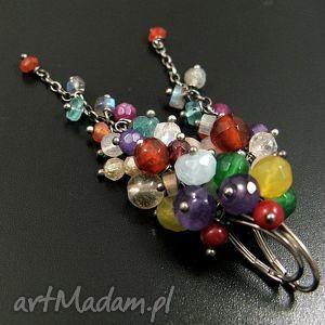 grona kolor, biżuteria