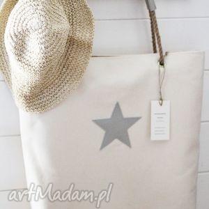 Duża torba, torebka, plażowa, letnia, duża, damska