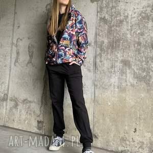 dresowa spodnie, dresowe sportowy style, bohostyle, bawełniane spodnie