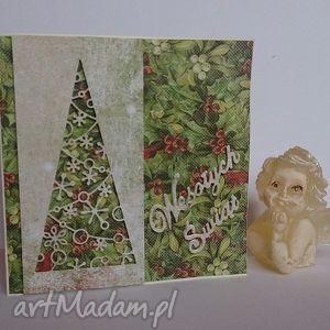 kartka świąteczna, życzenia, gwiazdka