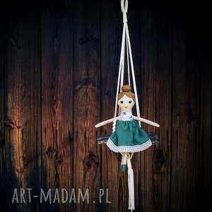 lalki lalka, szmacianka, przytulanka personalizacja, edukacyjna, tuli, laleczka