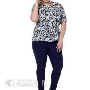 bluzki uniwersalna bluzka z paskiem, polska marka, wyjątkowa, lekka, elegancka