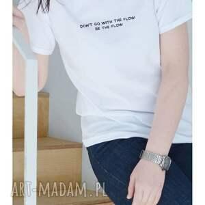 FLOW T-shirt Oversize, oversize