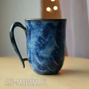 duży kubek ceramiczny głębia 550ml, kubek, ceramika, ceramiczny