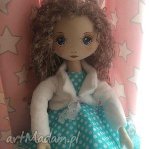 Lucy - zamówienie specjalne dla pani aleksandry lalki laleczka