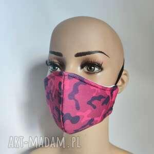 maseczki maska, streetnewstyle z filtrem