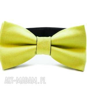 mucha LIME, krawat, impreza, urodziny, imieniny, walc, dancing