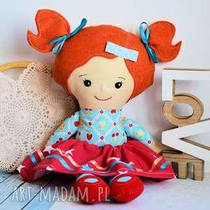 lalki lalka rojberka - słodki łobuziak tola 50 cm, lalka