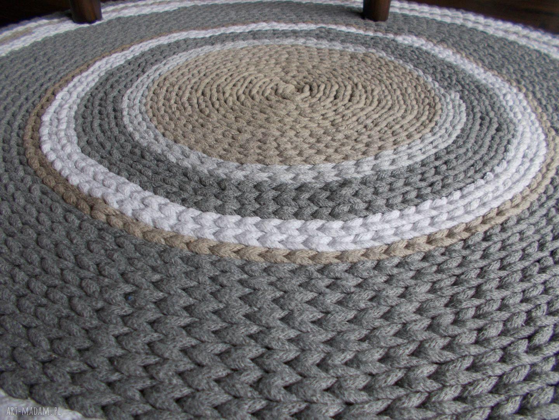 handmade dywany ręcznie robiony dywan w pastelowych kolorach