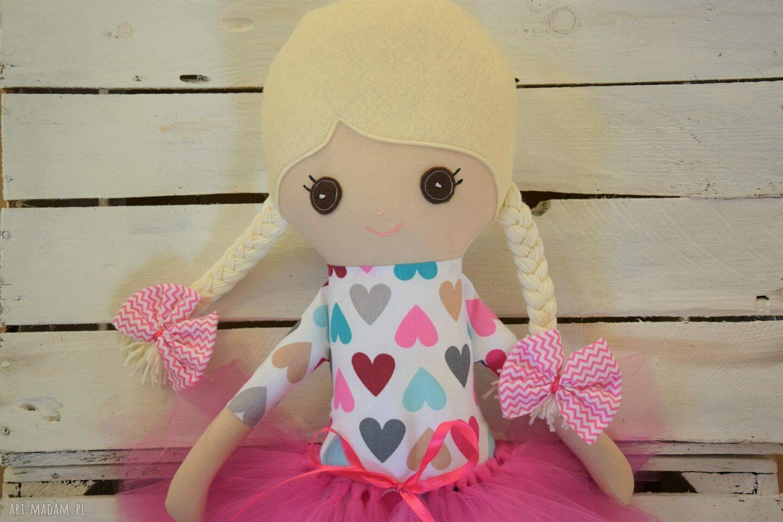 szmaciana zabawki szmacianka, lalka