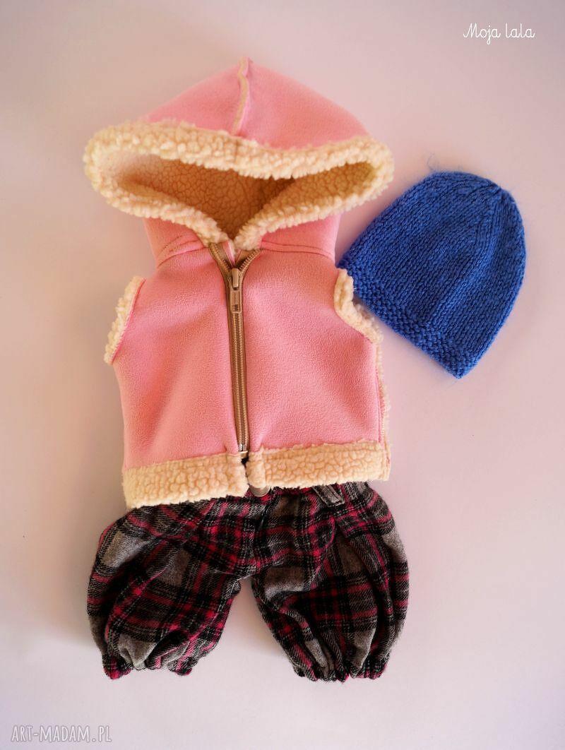 lalki waldorfska lalka kaya