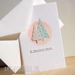 subtelne i minimalistyczne święta - biznesowa, minimalizm, świąteczna
