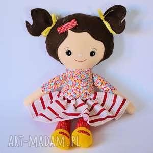 handmade lalki lalka rojberka - klara - 50 cm