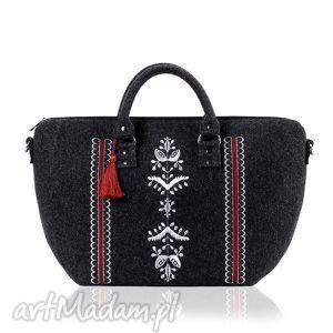 handmade torebki kuferek 339