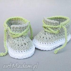 buciki trampki carleton , buciki, trampki, niemowlę, bobas, prezent, dziecko dla
