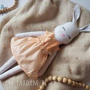 handmade lalki króliczek #202