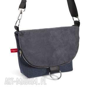 na ramię listonoszko - plecak duży, listonoszka, plecak, torebka