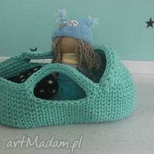 pod choinkę prezent, nosidełko dla lalki, nosidełko, gondola, lali