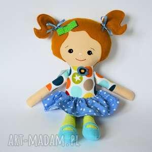 lala rojberka ola - 50 cm, lalka, rojberka, dziewczynka, bezpieczna, dzień