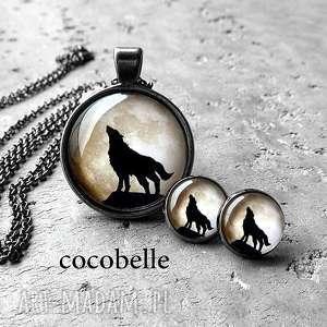 rezerwacja dla p ani, wilki, codzienny, zwierzęta, animals, natura, komplet komplety