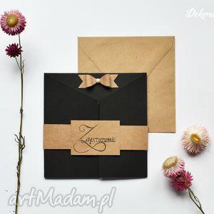 dekoratorka slubna zaproszenie ślubne tamika, zaproszenia, ślubne, eleganckie