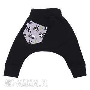 spodnie pandy r 74-166 - spodnie, pandy