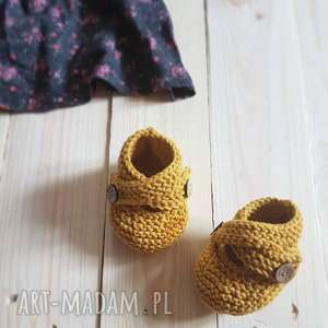 unikalny prezent, buciki, buty, niemowlę, skarpetki, bawełna