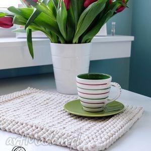 podkładka stołowa, podkładka, stół, jadalnia, handmade, rękodzieło, dodomu, wyjątkowy