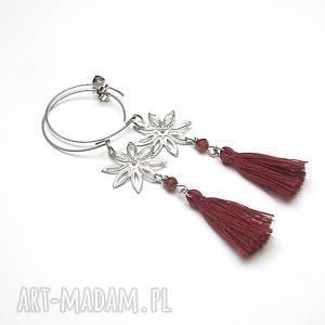 alloys collection - koła /flower/vol 3 /ginger /17-04-19, stal szlachetna