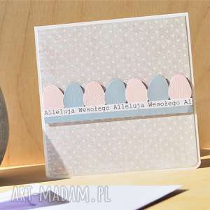 wesołego alleluja - wielkanoc, wielkanocna, jajko, alleluja, święta