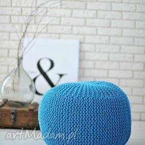 ręcznie zrobione pufy pufa ball