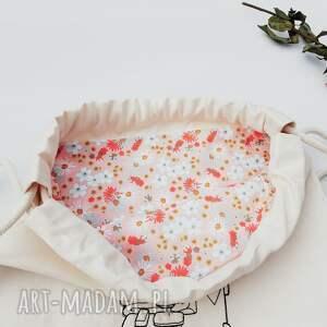 crazy machine embroidery lady - Ręcznie wykonane