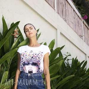 "handmade bluzki bluzka z plakatem ""my fair lady"
